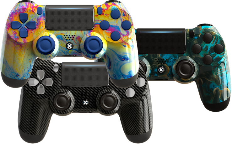 X Controllers