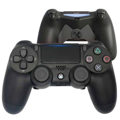 Mando Ps4 series