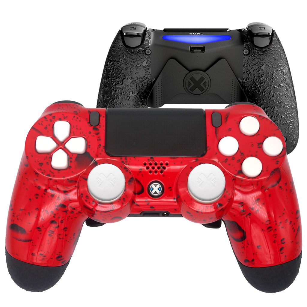 Mando Ps4 Blood