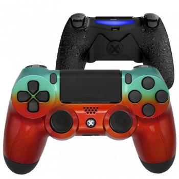 Mando Ps4 Candy Sunshine