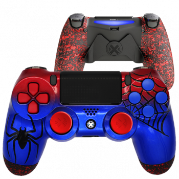 Mando Ps4 Spider